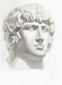 Антиной