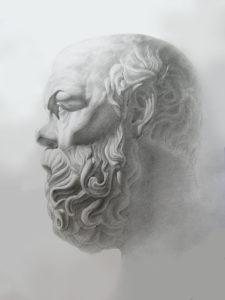 Сократ. Профиль
