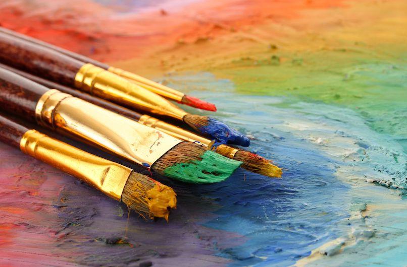 курсы рисования в москве для начинающих взрослых