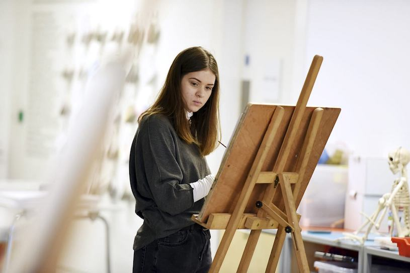 бесплатные мастер классы по рисованию в москве