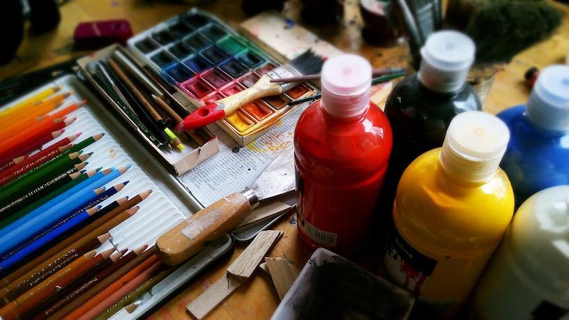 художественные курсы для взрослых