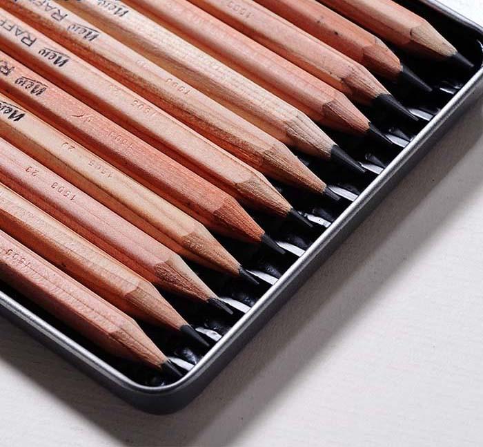 курсы рисования карандашом