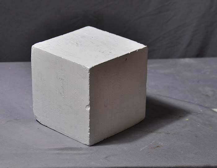модель куба